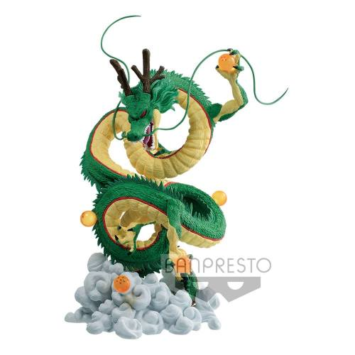 Dragon Ball Z Creator X Creator Figure Shenron