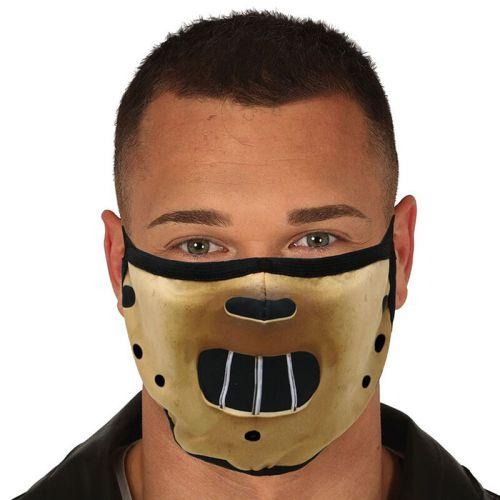 Hannibal Inspired Reusable Adult Mask