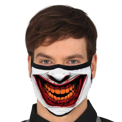 Joker Reusable Adult Mask