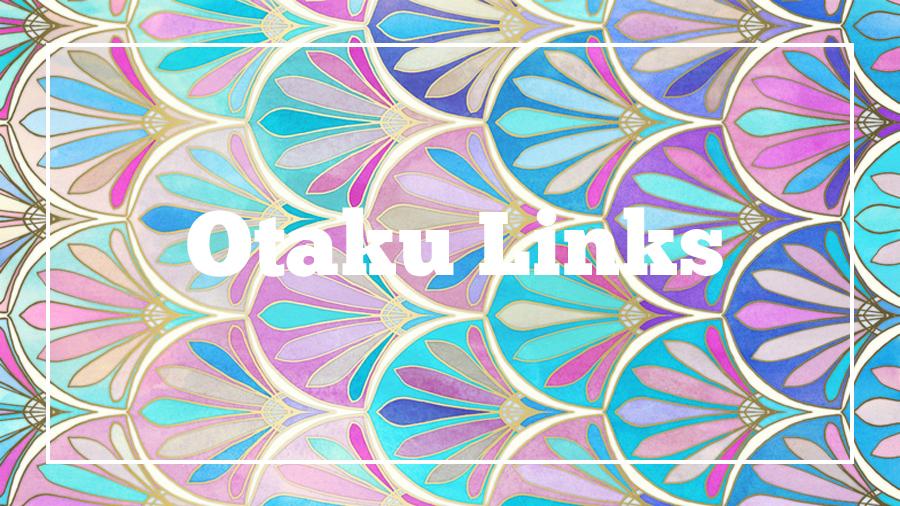 otaku_links-pattern