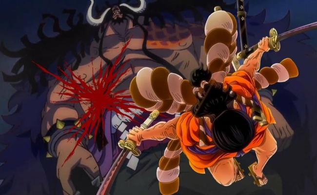 ここへ到着する One Piece 971 スプラトゥーン 壁紙