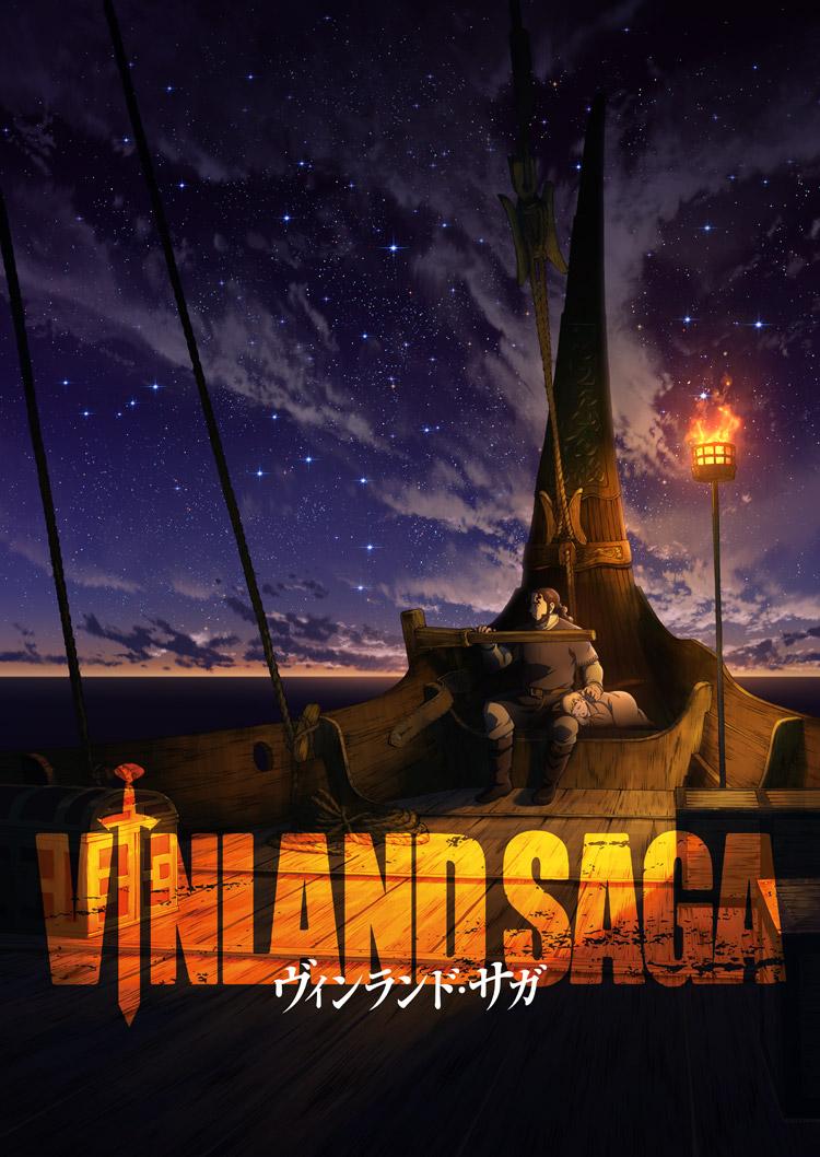 Vinland Saga Episode 4 Date : vinland, episode, Vinland, Season, Anime, Getting, Delayed?, OtakuKart