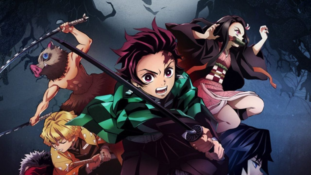 Demon Slayer: Kimetsu No Yaiba Manga Is Ending - OtakuKart