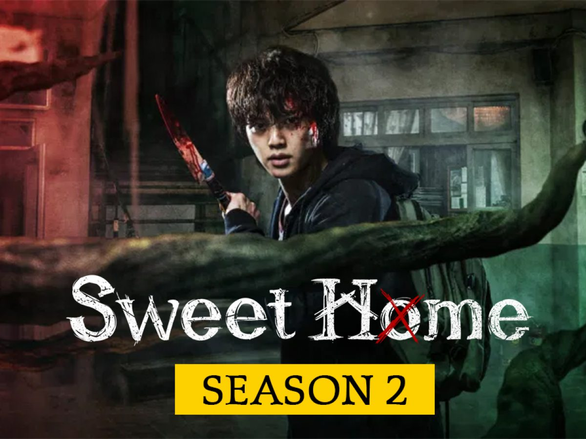 Sebelumnya, netflix dikabarkan mulai syuting sweet home season 2 pada desember 2021. Sweet Home Season 2 Release Date Streaming Details Online Otakukart