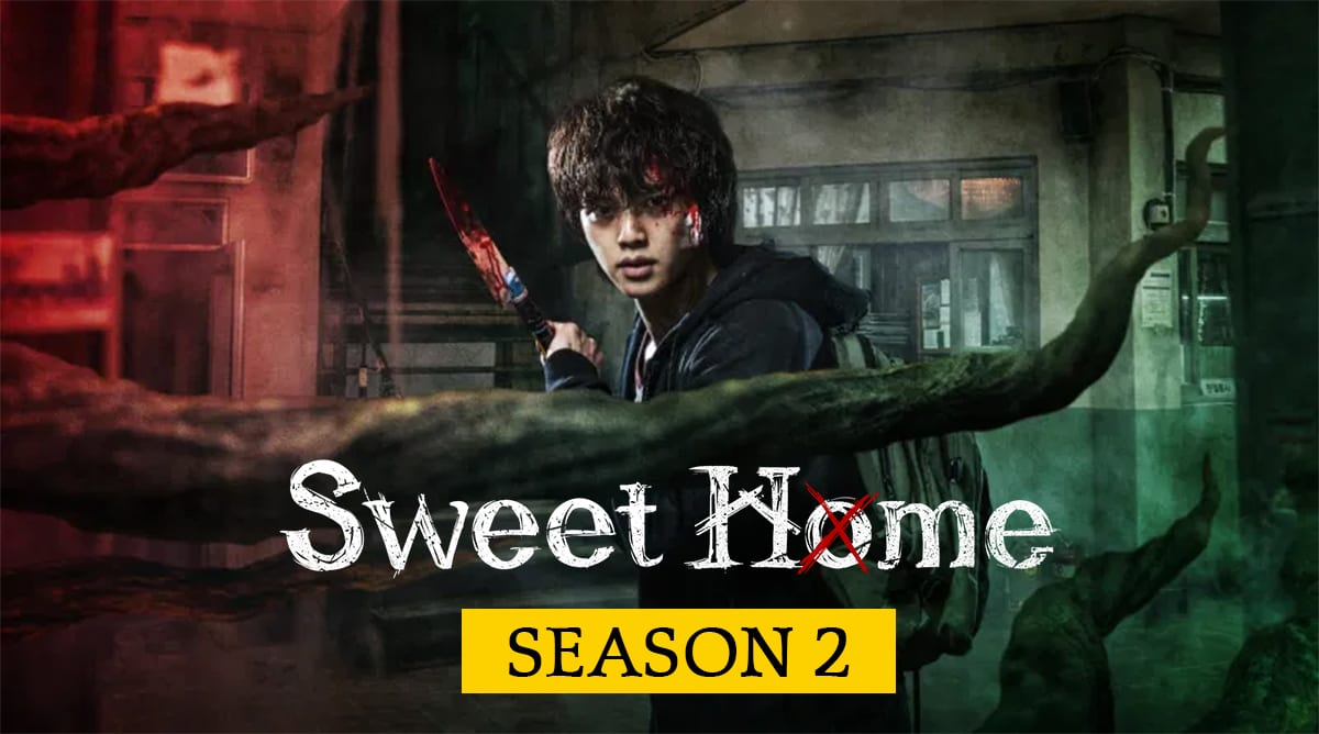 Fans could be waiting an extensive amount of time for sweet home to make a return to netflix. Sweet Home Season 2 Release Date Streaming Details Online Otakukart