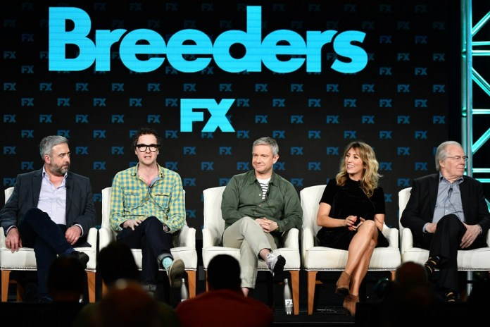 """""""Breeders"""" Season 2, episode 1, spoilers, release date and everything you need to know"""