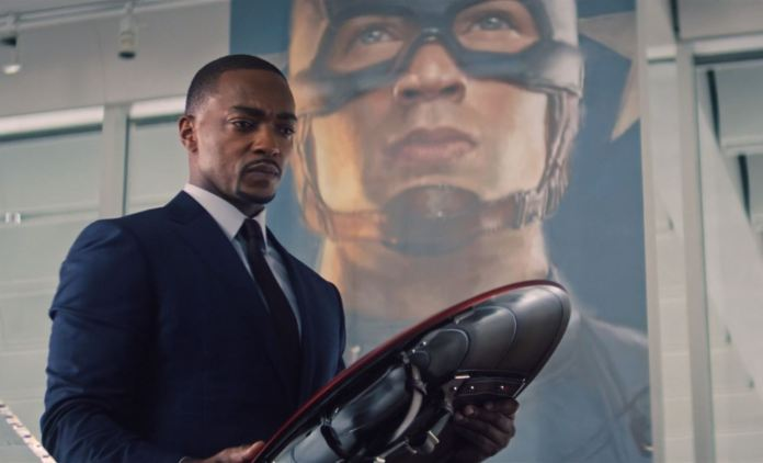 The Falcon and the Winter Soldier Season 1 Episode 2 Release Date, Watch  Online & Preview - OtakuKart