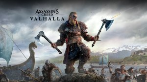 Assassin's Creed Valhalla-Empress Torrent Download