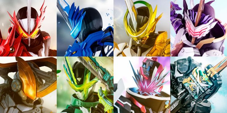 Kamen Rider Saber Episode 29: release date, watch online and preview