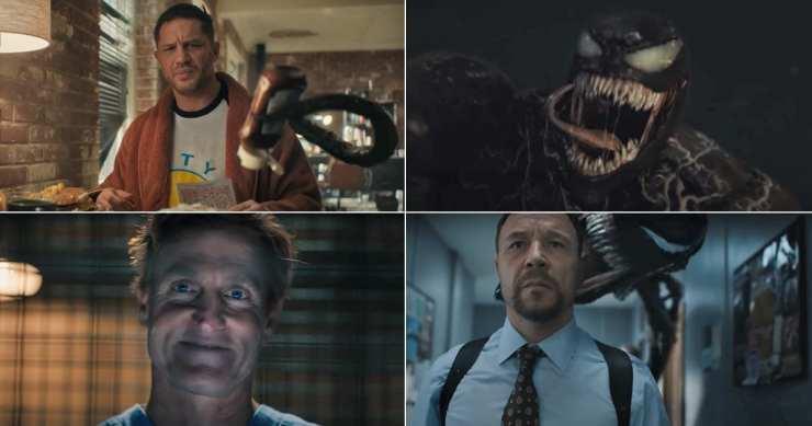 Venom 2 Trailer Breakdown: All The Hidden Details