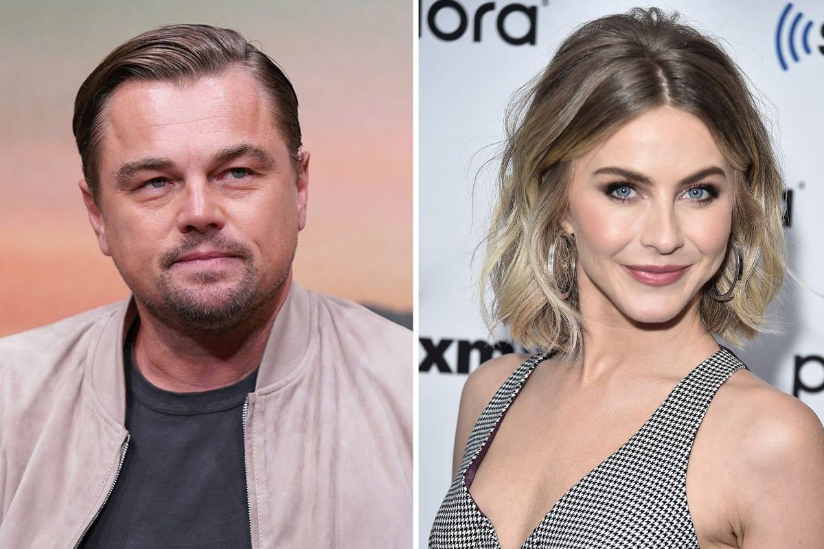 Who is Leonardo DiCaprio dating