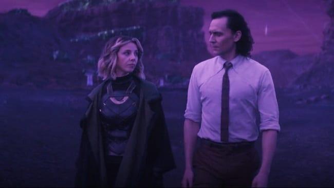 Loki Episode 3 Ending Explained: Loki And Sylvie Stuck On Lamentis? - OtakuKart