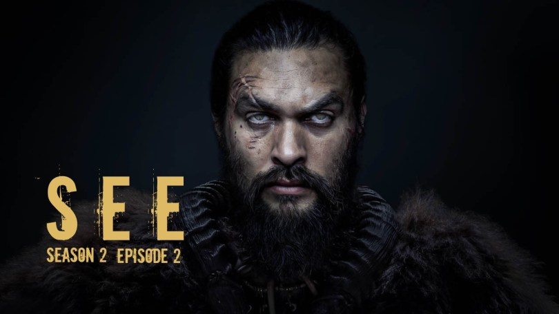See season 2 episode 2 Release Date