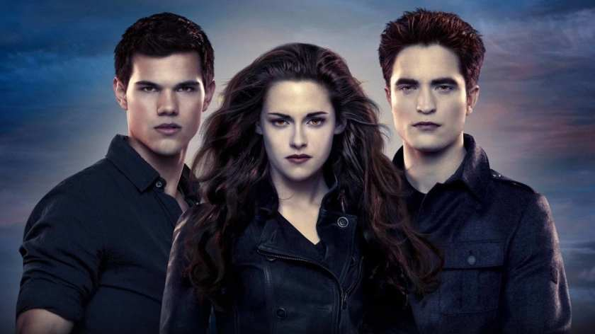 What is the correct order to watch Twilight movies?