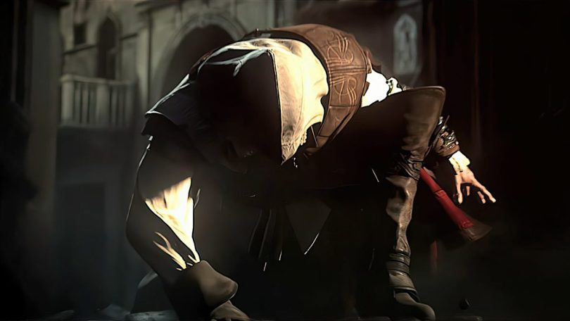 Assassin's Creed II, Ranking Every Assassin's Creed Games