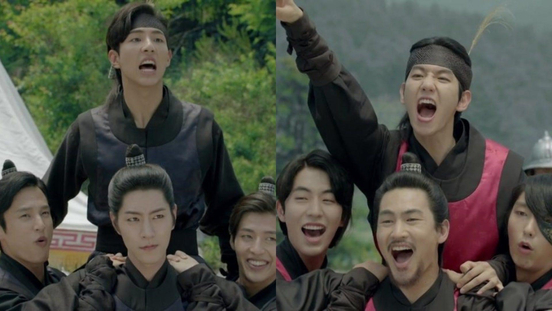 Moon Lovers Scarlet Heart Ryeo Season 2 Release Date IU & Lee Joon Gi's Romantic Sequel Coming