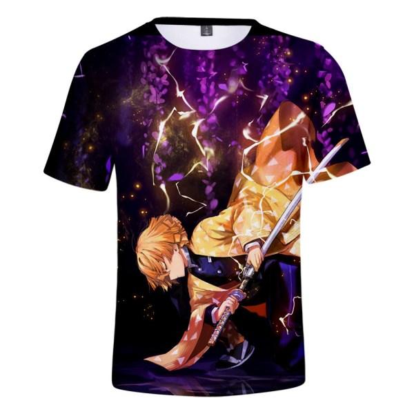 Tee shirt enfant Demon Slayer