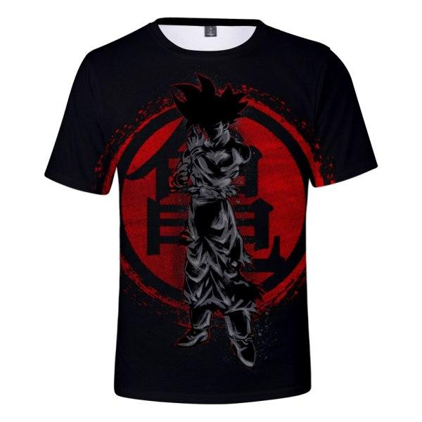 Tee shirt enfant Dragon Ball Kame