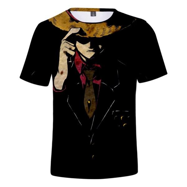 Tee shirt enfant One Piece