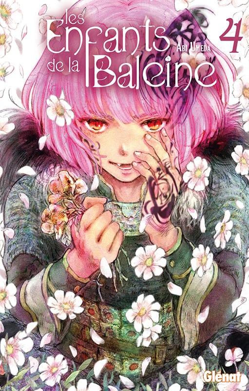 Les Enfants De La Balaine : enfants, balaine, Enfants, Baleine, O-Taku, Manga, Lounge