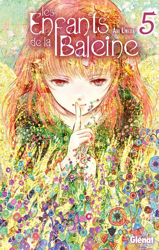Les Enfants De La Baleine : enfants, baleine, Enfants, Baleine, O-Taku, Manga, Lounge