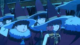 WCW, Witch Craft Works, Workshop Witches