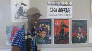 Cash Rashad