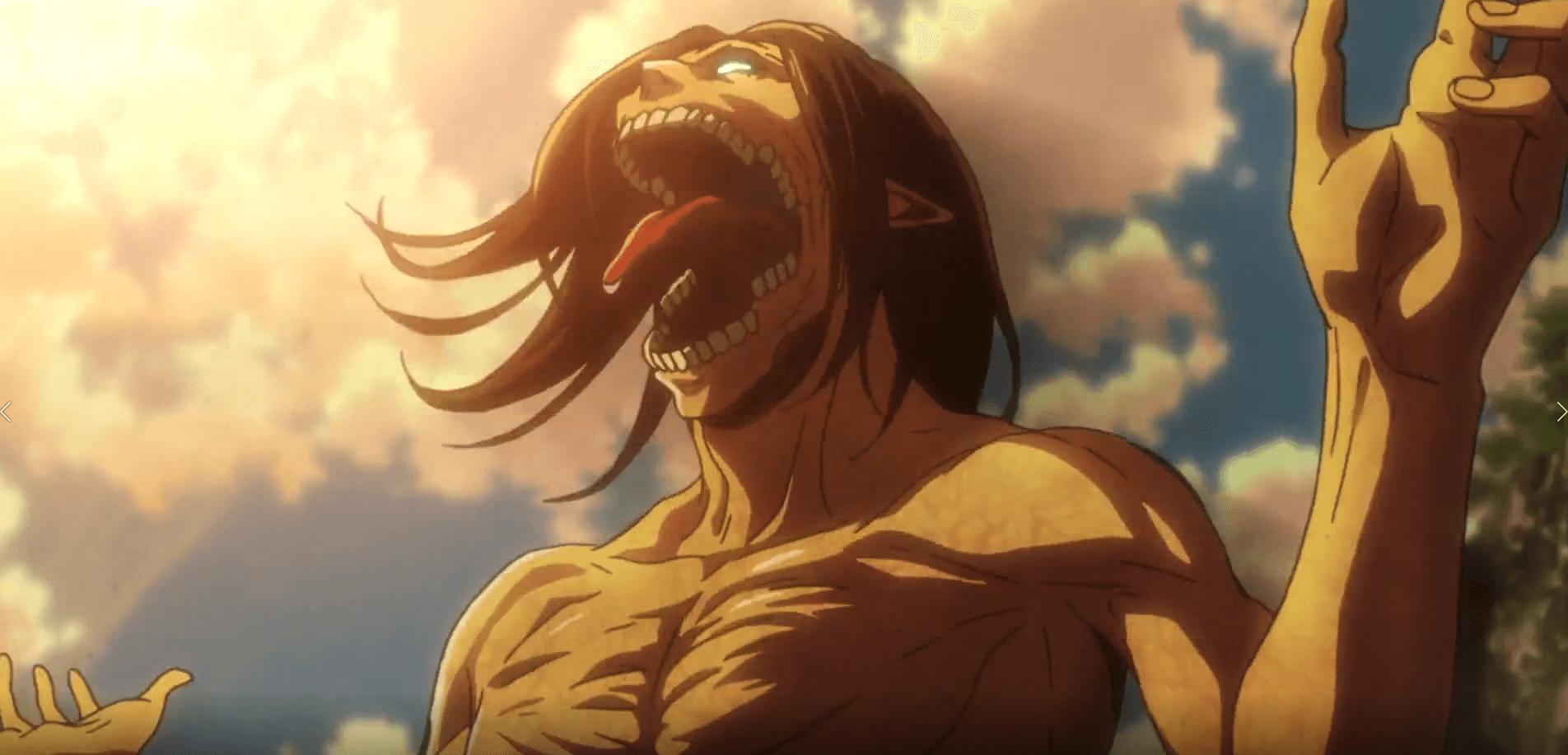 Attack On Titan Season 3 Episode 1 Review Smoke Signal Otaku Orbit So, it's time to list the top 5 titans of attack on titan (season 1)! attack on titan season 3 episode 1