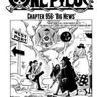 One Piece Chapter 956: Recap & Review, What happened to Sabo?