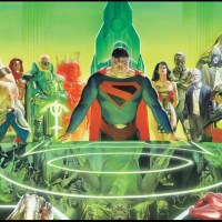 30 Day DC Challenge – Day 27: Favorite DC Comic Book series