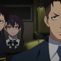 Enen no Shouboutai Season 1, Episode 10: Recap and Review
