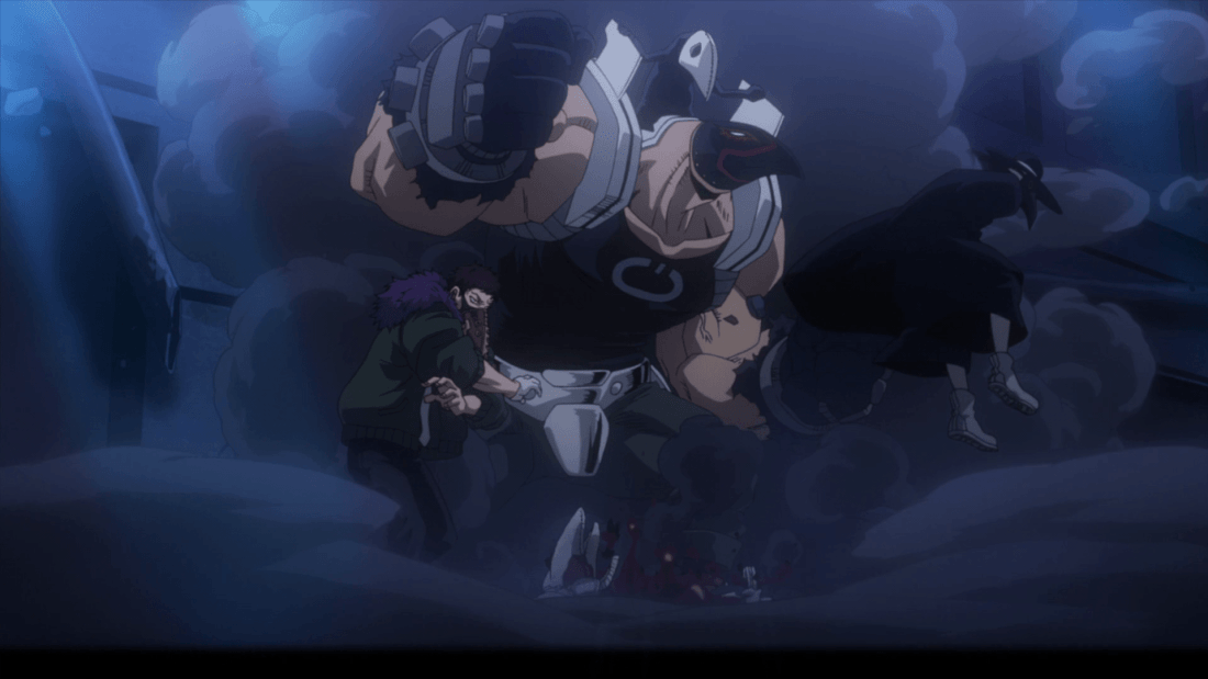 My Hero Academia Season 4 Episode 2 Recap And Review Otaku Orbit Be the first to contribute! my hero academia season 4 episode 2