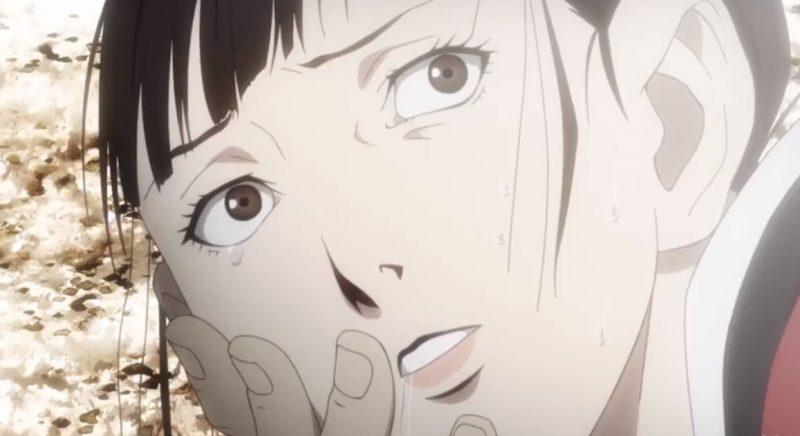 Kagehisa realizing who Rin is