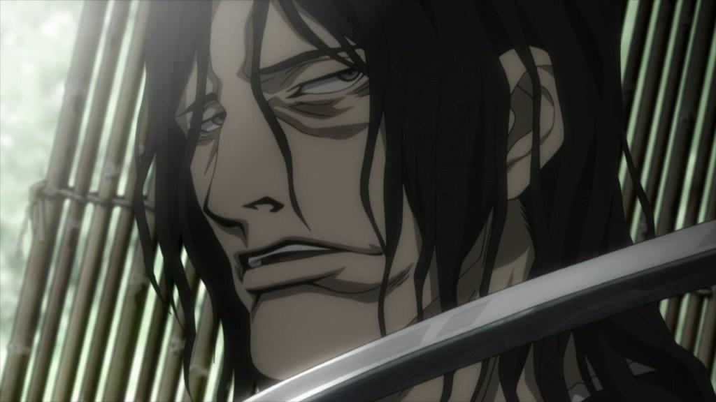 Eiku the immortal