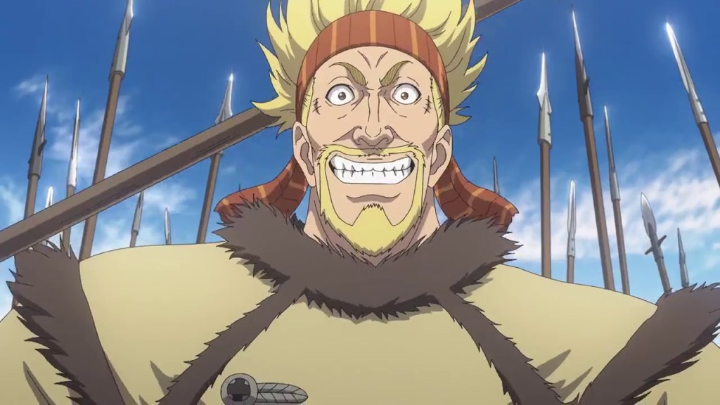 Thorkell excited to kill