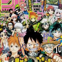The Top Ten highest grossing anime or manga media franchises (Part 2)