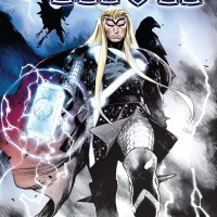 Thor #1 Review: A Spectacular New Chapter for the New King of Asgard