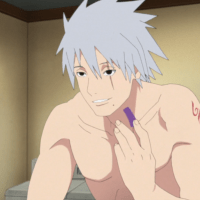 The Top 10 White Haired Anime Characters (Part 2)