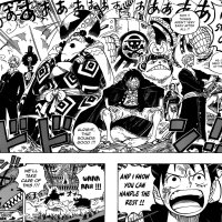 One Piece Chapter 989: Recap and Review