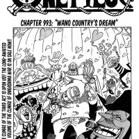 One Piece Chapter 993: Recap and Review