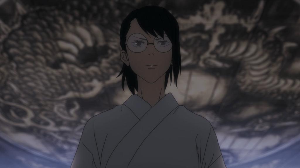 Maki declares her intent to return to lead the Zenin Clan in episode 17 of Jujutsu Kaisen.