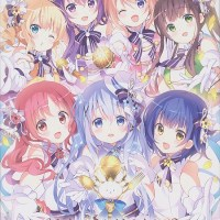 "Gochuumon wa Usagi Desu ka?? ~Sing For You~ Insert Song Hi-Res Audio DVD-ROM & Mini DJCD ""Mix For You"""