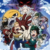 Boku no Hero Academia 4th Season Original Soundttrack