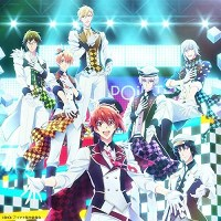 IDOLiSH7: Second Beat! OP Single - DiSCOVER THE FUTURE / IDOLiSH7