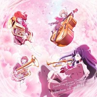 "Hibike! Euphonium ~Kitauji Koukou Suisougakubu e Youkoso~ Original Soundtrack ""Reflection of youthful music"""
