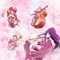 "Hibike! Euphonium ~Kitauji Koukou Suisougakubu e Youkoso~ Original Soundtrack ""Reflection of youthful music"""