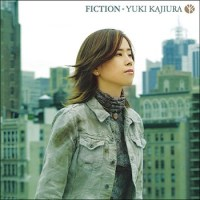 Yuki Kajiura - FICTION (Album)
