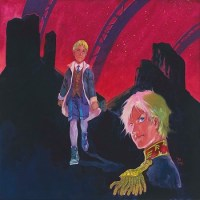 Mobile Suit Gundam 40th Anniversary Album ~BEYOND~ [THE ORIGIN Special Limited Edition]