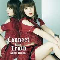 Ultraman Z ED Single - Connect the Truth / Nami Tamaki