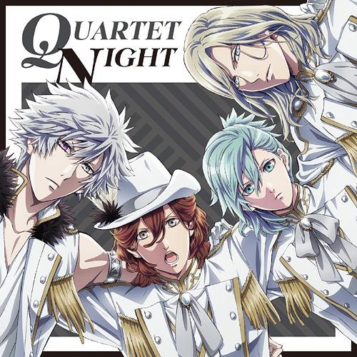 QUARTET NIGHT – God's S.T.A.R. / KIZUNA